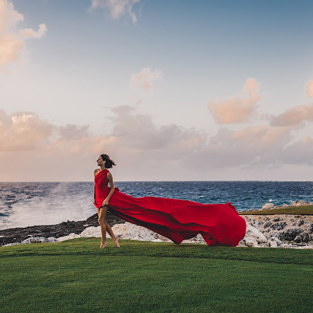 Wedding photographer Mikhail Chernov (mikhail79). Photo of 20.02.2018