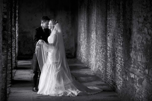 Wedding photographer Keith Beesley (beesley). Photo of 28.09.2015