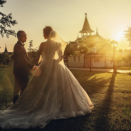 Wedding photographer Slava Kashirskiy (slavakashirskiy). Photo of 25.07.2017