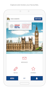 Download London Breast Meeting 2018 For PC Windows and Mac apk screenshot 3