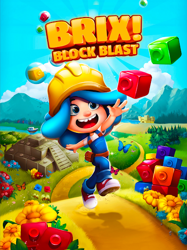 BRIX! Block Blast 1.12.0 screenshots 13