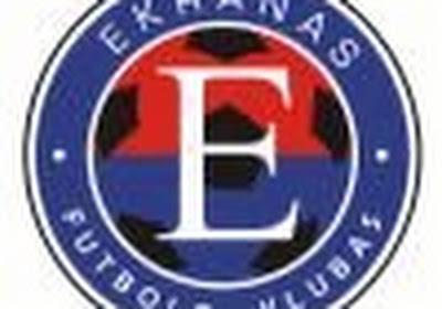 Le FK Ekranas croit en ses chances