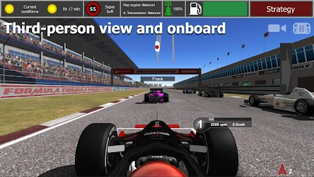 FX-Racer Unlimited v1.5.13 APK 1