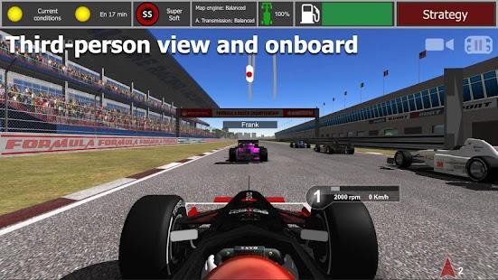 FX-Racer Unlimited 1.5.5 (Retail & Mod) Apk