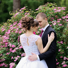 Wedding photographer Yuriy Misiyuk (masterwedd). Photo of 11.09.2017