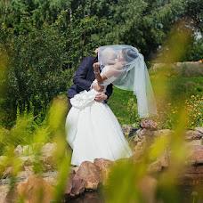 Wedding photographer Anna Tyugashova (AnnaTyugashova). Photo of 17.01.2013