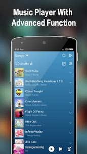 Music Plus – MP3 Player 1.9.2 MOD for Android 1