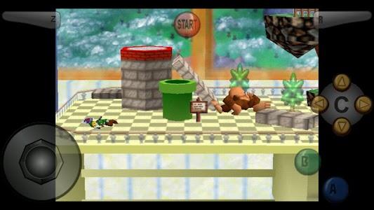 retro n64 pro - n64 emulator apk