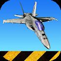 F18 Carrier Landing Lite icon