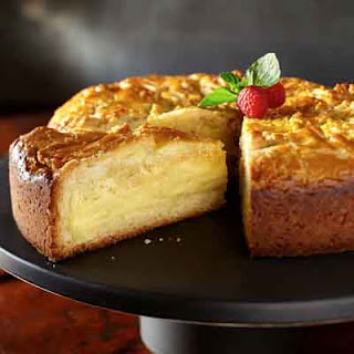 Amaretto Liqueur Cake Recipes