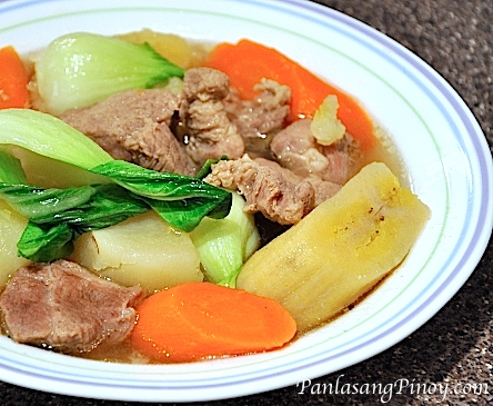 10 best healthy filipino recipes forumfinder Images