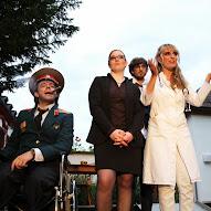 Aufführungen »Die Schule der Diktatoren« (Sommer 2013)