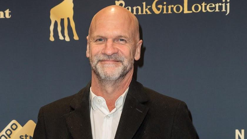 Frank Ketelaar, creador de la serie y responsable de otras ficciones de éxito en los Países Bajos.