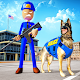 Download Stickman Police Dog Chase Crime Gangstar For PC Windows and Mac