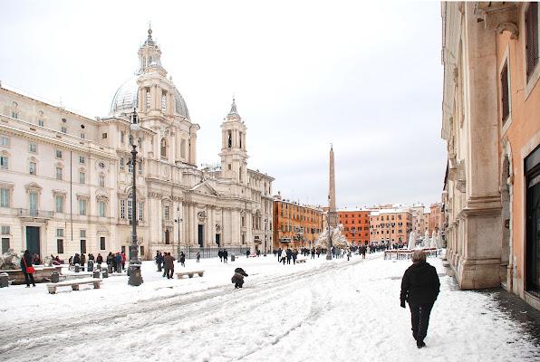 Roma era tutta candita....... di masbel