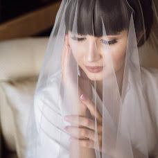 Wedding photographer Valentina Dikaya (DikayaValentina). Photo of 31.08.2018