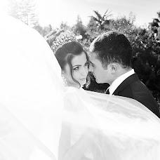 Wedding photographer Medin Achmizov (achmizov). Photo of 20.04.2017