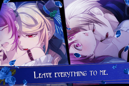 Blood in Roses - otome game/dating sim 1.7.3 screenshots 10