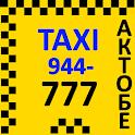 Вызов такси Актобе icon