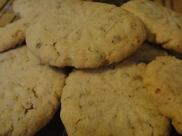 Potato Chip Cookies - Easy And Fun To Make!