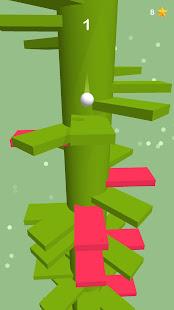 Spiral Jump – Spiral Jumping Ball 8