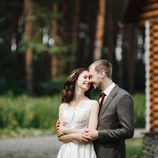 Wedding photographer Anna Rovkina (AnetteR). Photo of 15.07.2018