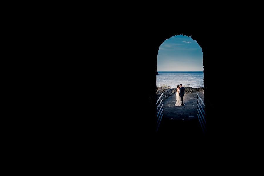 Wedding photographer Dino Sidoti (dinosidoti). Photo of 25.01.2017