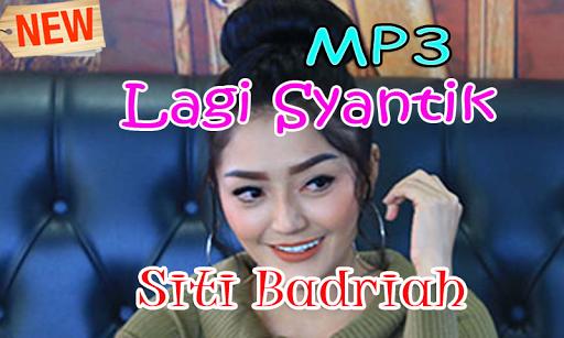 Lagu MP3 Lagi Syantik - SITI BADRIAH 1.0.0 screenshots 2