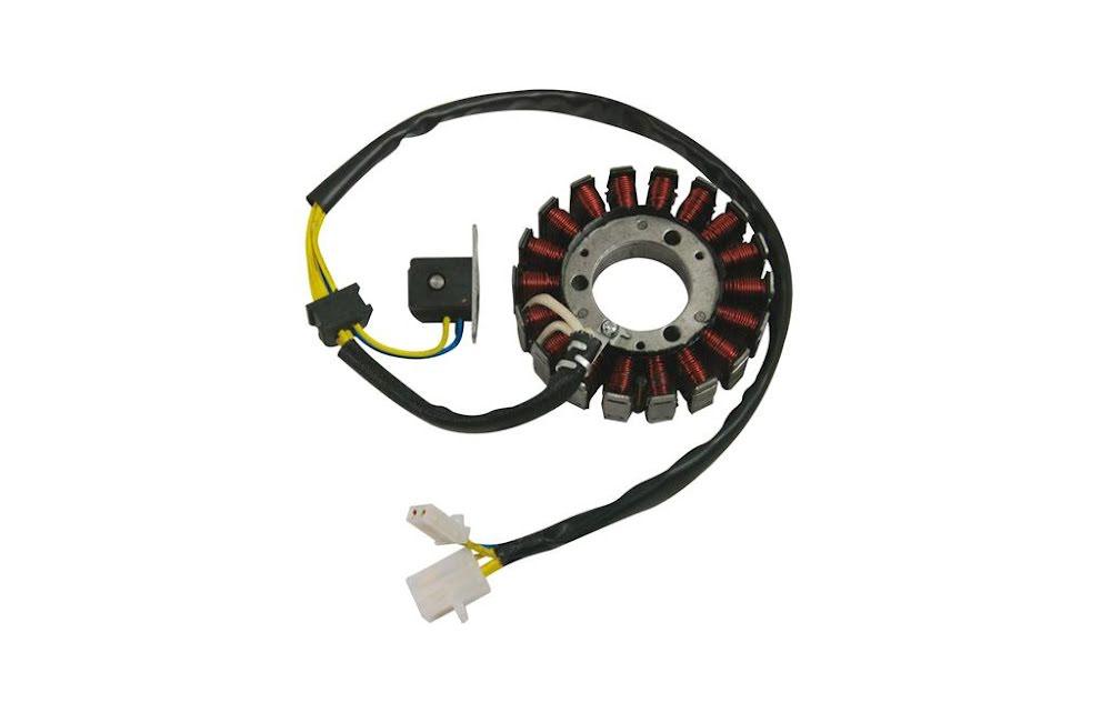 Generator Linhai 260-300 102mm