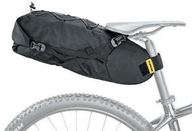 Topeak BackLoader Seat Post Mount Bag 10L alternate image 2