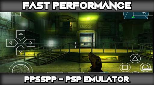 psp emulator - ppsspp gold l2018l 1.0.3 screenshots 1