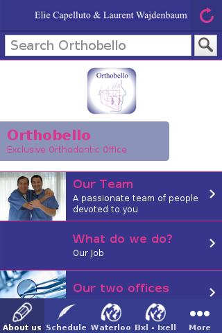 Orthobello En