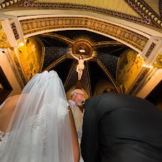 Wedding photographer Leonardo Robles (leonardo). Photo of 02.11.2017