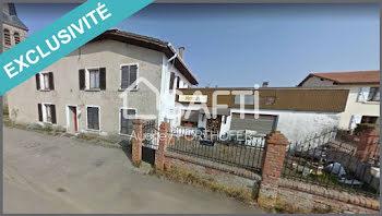 maison à Lindre-Basse (57)