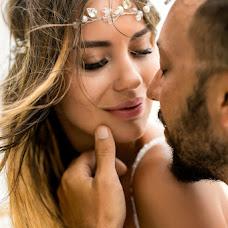 Wedding photographer Elizaveta Braginskaya (elizaveta). Photo of 28.10.2018