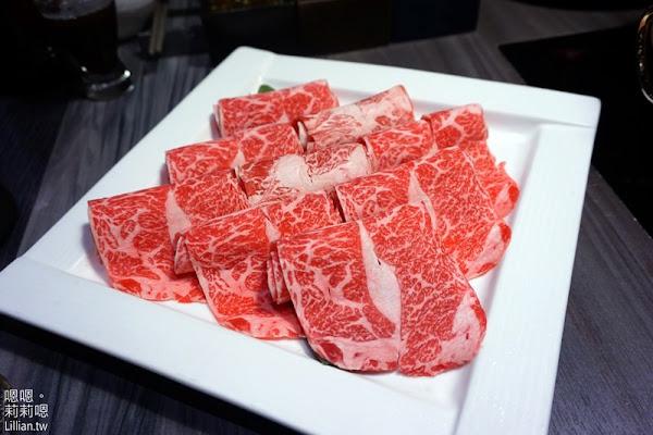 合Shabu 台北高級火鍋 一家餐廳的用心可從細節中看到
