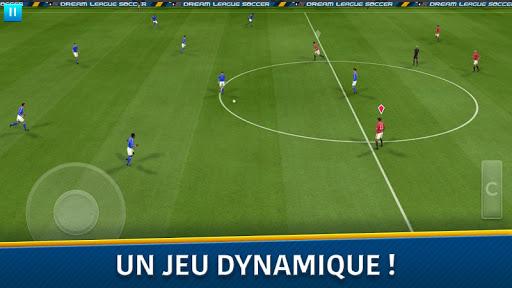 Dream League Soccer 2018  captures d'écran 2