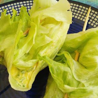 Boiled Lettuce Recipes