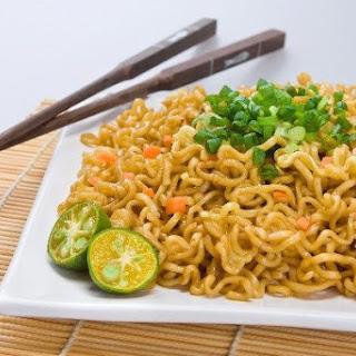 "Ramen Fried "" Rice"""