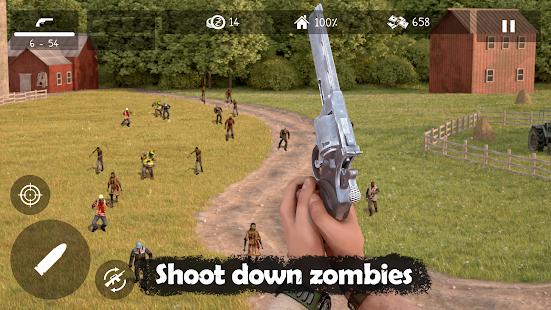 Game Dead Zed APK for Windows Phone