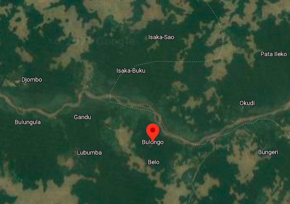 Men armed with knives and other weapons attacked the village of Bulongo, about 30 kilometres (18 miles) east of Beni, on Sunday night, the sources said.