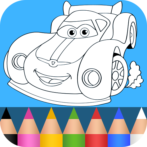 Cars Coloring Pages 2 Google Play De Uygulamalar