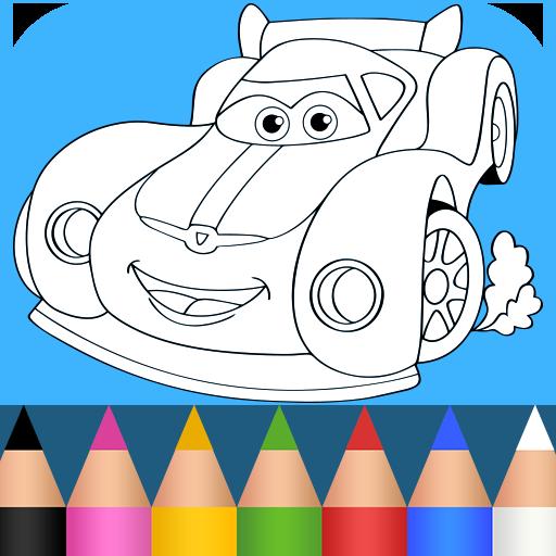 Cars Coloring Pages 2 Google Play De Uygulamalar