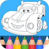 Tải Cars Coloring Pages 2 APK