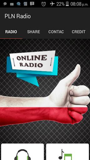 Poland Radio Mix