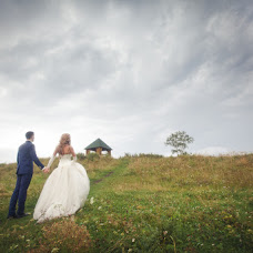 Wedding photographer Andrey Grishin (Arimefu). Photo of 26.08.2014