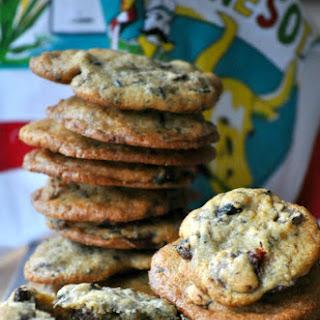 Wild Rice Cookies
