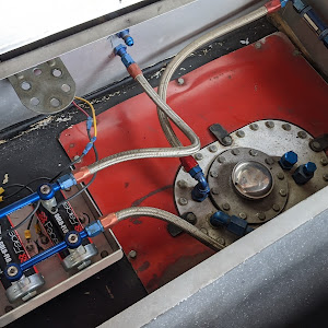 フェアレディZ S30型のカスタム事例画像 ソウヤ@道楽者のGarageLifeさんの2020年09月02日12:11の投稿