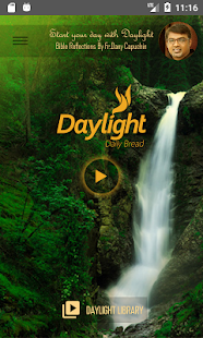 Daylight by Fr. Dany Capuchin - náhled