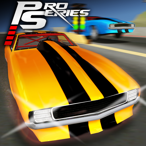 Pro Series Drag Racing - Apps on Google Play
